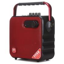 万利达 Y5 M+9000 便携式扩声音响 玫瑰红产品图片主图