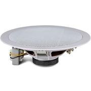 金正 SA-1018 校园公共广播音箱背景音乐音响吊顶天花定压吸顶喇叭4寸(白色)