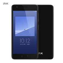 联想 ZUK Z2 钛晶黑产品图片主图