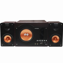 现代 HY-9600 多媒体有源音箱产品图片主图