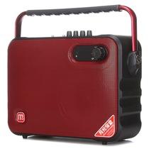 万利达 Y6 M+9001 便携式扩声音响 玫瑰红产品图片主图