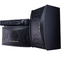 金正 SM-981 家庭KTV音响套装专业舞台会议卡拉ok卡包音箱 (黑色)产品图片主图
