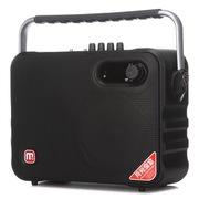 万利达 Y6 M+9001 便携式扩声音响 黑色