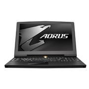 技嘉 X5S V5  15.6英寸游戏本(i7-6700HQ,16G,GTX980M 8G独显,M.2  256GB+1TB 7200转 4K UHD)