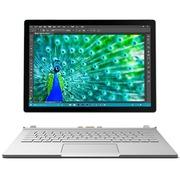 微软 Surface Book 13.5英寸二合一笔记本(Intel酷睿i7 8G 256G SSD固态 独立显卡 Win10 银白色)