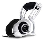 BLUE LOLA 高保真有源耳机 录音棚级音质 封闭式耳罩 高度舒适度契合 音乐电影防噪音 白色
