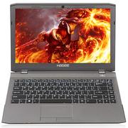 神舟  战神X3-GT 13.3英寸游戏笔记本电脑(i5-4210M 8G 1TB+128G SSD GTX960M 2G独显 1080P)黑色