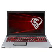 炫龙 银魂T1-545S1N 15.6英寸游戏笔记本电脑(i5-4210M GTX960M 4G独显 4G 500G 128G SSD 1080P)
