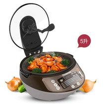 伊莱特 EG-50C01自动炒菜机产品图片主图