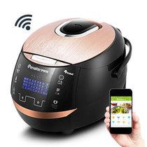 伊莱特 EB-FD50F2-W智能电饭煲产品图片主图