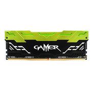 影驰 GAMER DDR4-2400 8G 绿