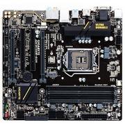 技嘉 B150M-D3H主板 (Intel B150/LGA 1151)