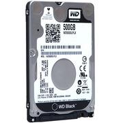 西部数据 黑盘 500GB SATA6Gb/s  32M 笔记本硬盘(5000LPLX)