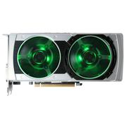 万丽 GTX960-4G嗜血 1152MHz-1216MHz/5400MHz /128bit GDDR5 PCI-E 3.0LED灯游戏显卡