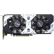索泰 GTX960-4GD5 X-Gaming OC 1216-1279/7010MHz 4G/128bit GDDR5 PCI-E显卡