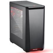 追风者 PK(H)416PSW ATX静音水冷侧透机箱 (全金属/RGB饰灯控\支持360水冷\带2风扇配调速器)