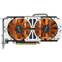 索泰 GTX750Ti-2GD5 X GAMING OC 1150-1228MHz/5400MHz 2G\128bit GDDR5 PCI-E显卡产品图片主图