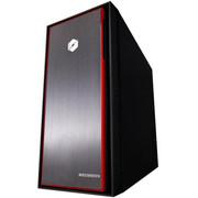 机械革命 MR Q7游戏台式电脑主机(i7-6700 16G DDR4 128G SSD+1TB GTX960 2G独显 水冷 win10)
