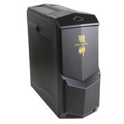 神舟  战神G60-E3 S1 台式主机(intel  Xeon E3-1231 v3  8G 256G SSD GTX960 4G独显)黑