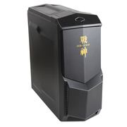神舟  战神G60-SL7 S1 台式主机(i7-6700K 8G 256G SSD GTX960 4G显存)黑