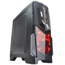 F-I595 游戏台式电脑主机(i5-4590 8G 128G SSD GTX950 2G独显 WIN7)产品图片主图