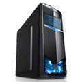 战旗 X-5950澳门金沙在线娱乐平台台式电脑主机(i5-4590 8G 120G SSD GTX950 2G   Win7)