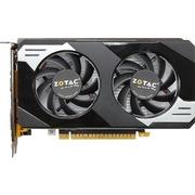 索泰 GT730-1GD5 雷霆TSI PA 902/5010MHz  1G/64bit GDDR5 PCI-E显卡