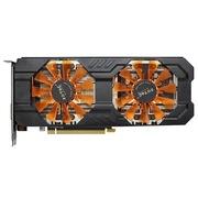 索泰 GTX760-2GD5 霹雳版 HB 1006-1072/6008MHz  2G  GDDR5 256bit 显卡
