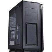 追风者 PK-414M-BK 双系统机箱支持mATX/mini ITX 装饰LED灯支持10色切换