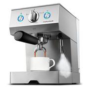 摩飞 MR5003 泵压式咖啡机 家用 商务 办公室意式浓缩花式咖啡机