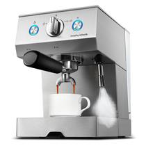 摩飞 MR5003 泵压式咖啡机 家用 商务 办公室意式浓缩花式咖啡机产品图片主图