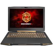 机械革命 深海泰坦金甲版X6Ti-H 15.6英寸游戏本i7-6700HQ 16G 256GSSD+1T GTX965M 4G独显 WIN10