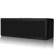 山水 T18无线蓝牙低音炮桌面便携音响插卡收音机音乐播放器电脑音箱