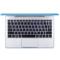 青春小蓝 3 新二合一平板电脑11.6英寸(Intel Z8550处理器 4G/64G 全贴合全高清屏幕 Win10/标配键盘)产品图片4