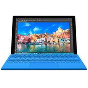 微软 Surface Pro 4 平板电脑 12.3英寸 (Intel i7 16G内存 ITB存储 触控笔 预装Win10)