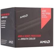 AMD APU系列 A10-7890K R7核显 FM2+接口 盒装CPU处理器