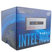 英特尔 NUC6I3SYH 迷你智能电脑 (内置酷睿 i3-6100U 处理器)产品图片主图