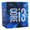 英特尔  酷睿i3-6100 14纳米 Skylake架构盒装CPU处理器 (LGA1151/3.7GHz/3MB缓存/51W)产品图片1