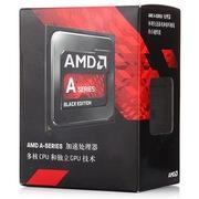 AMD APU系列 A8-7670K 盒装CPU(Socket FM2+/3.6GHz/Max 3.9GHz/4M缓存/R7/95W)