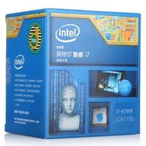 英特尔 酷睿i7-4790k 22纳米 Haswell全新架构盒装CPU处理器(LGA1150/4GHz/8M三级缓存)产品图片主图