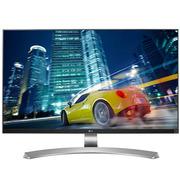 LG 27UD88-W 27英寸4K IPS硬屏 护眼不闪滤蓝光LED背光液晶显示器