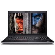 ThinkPad 黑将S5(100)游戏笔记本(i5-6300HQ 4G 1T+128G FHD GTX960M 2G 3D摄像头 Win10)银色魔兽定制版