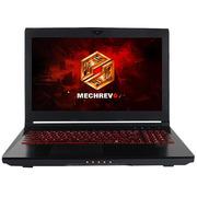 机械革命 MR X8Ti 15.6英寸游戏笔记本(i7-6700k 16G 256GSSD+1T GTX980m 8G独显 4K IPS win10)
