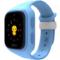 360 儿童手表 巴迪龙儿童手表5s W562 儿童卫士 智能彩屏电话手表 静谧蓝产品图片3