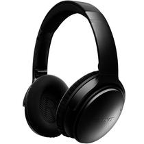 BOSE QuietComfort 35 无线耳机-黑色 QC35头戴式蓝牙耳麦 降噪耳机 蓝牙耳机产品图片主图