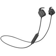 QCY QY12 Pro 燎原 磁吸式 专业无线运动蓝牙 跑步耳机 通用型4.1 迷你入耳式蓝牙耳机 黑色