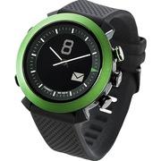 COGITO Classic silicon 绿色 智能蓝牙手表 智能提醒运动监测 防水智能穿戴腕表 适用于苹果 安卓系统
