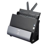 佳能 DR-C225 高速扫描仪 桌面送纸型