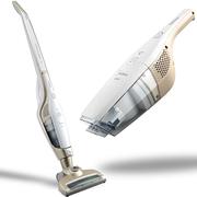 美的 U5-L021C 二合一无线设计真空吸尘器 家用立式便携 无耗材 静音