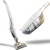 美的 U5-L021C 二合一无线设计真空吸尘器 家用立式便携 无耗材 静音产品图片主图